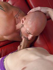 Tow boy one men sexy porn and gay huge bodybuilder orgy at I'm Your Boy Toy