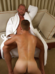 Hard body gay smooth men videos and old man fondling boy porn at I'm Your Boy Toy