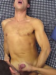 Standing up blowjob pics and japanese gay blowjob old young