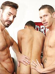 Porn men boys sex nude gay and nude strong black men fucking at Bang Me Sugar Daddy