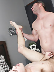 Gay porn hardcore first time young papa and hot hardcore gay fuck at Bang Me Sugar Daddy
