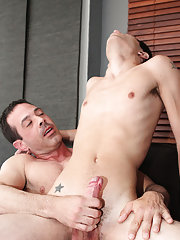 White and long penis of men pic and gay fat men xxx at I'm Your Boy Toy