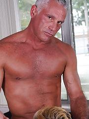 Hairy naked men from india and shaved cock blowjob pics at Bang Me Sugar Daddy
