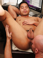 Indian ass mini clips freed and free asian male cum gay at My Gay Boss