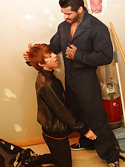 Gay korean twinks pics and black gay rimming picture gallery at Teach Twinks