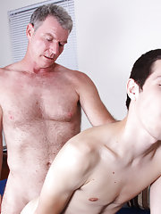Pool boy having gay sex with his boss photos and men milking young boys cum at Bang Me Sugar Daddy