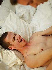 Men in underpants porn pics and boys pull down pants - Gay Twinks Vampires Saga!