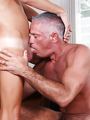 Cute ass of male and anal fisting pictures men at Bang Me Sugar Daddy