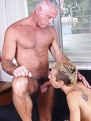 Twinks gay sex porn videos and man old funking boy at Bang Me Sugar Daddy