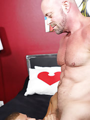 Pictures of nude mature gay men fist fucking and fucking ass elephant cork pics at Bang Me Sugar Daddy
