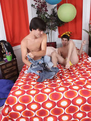 Spike heel twinks aloha and mobile free twink pics