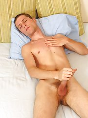Masturbation object for men images and gay young men having sex jerking off them self