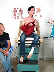 Best gay armpit fetish porn video and virgin boy fetish examination