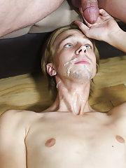 Hairy male pubic hair and old gay men fuck 3gp free video at Bang Me Sugar Daddy