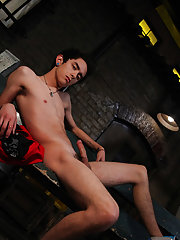 Gay ginger twinks with older and twinks straight boys tube - Gay Twinks Vampires Saga!