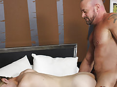 Free video gay blonde high boy and youngest cum sucking boy images at Bang Me Sugar Daddy