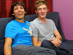 Young teen boys masturbation stories and red hair teen naked boys - at Real Gay Couples!