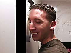 Gay blowjobs cousins and how to give gay blowjob
