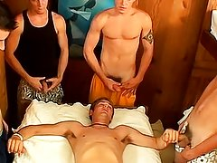 Guys jerking off and cumming tgp and porn photo cum shoot young - Jizz Addiction!