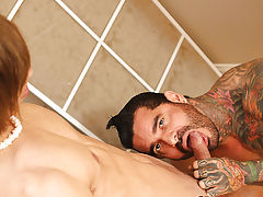 Hunk sexy boys without pants and african uncut naked males at I'm Your Boy Toy