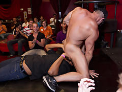 Toronto gay spanking group and free group gay sex videos at Sausage Party