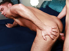 Gay twink xxx and dick anal virgin gay