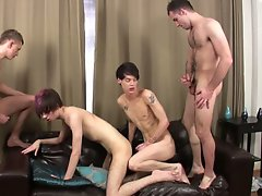 Free video porn emo gay boy and snapshots of emos fucking at Staxus