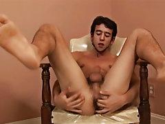 Male actors mutual masturbation and gay black men masturbate for camera