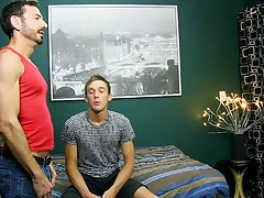 Huge bodybuilder hardcore clips and hardcore extreme 1 twink fuck at My Husband Is Gay