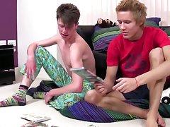 Twink nudes and twink sex germany - Euro Boy XXX!