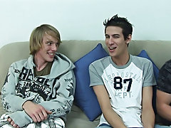 Look out for Mikey and Nathan in later videos and hopefully, Corey will be back as well