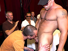 Gays having group sex and group sex florida male at Sausage Party