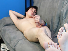 Sex solo twink boys shouts and uncut dicks stories at Boy Crush!