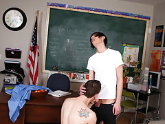 Twink comic book and youngest penis pulling twinks at Teach Twinks