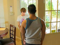 Young boys anal gap picture and male anal gaping stories at I'm Your Boy Toy