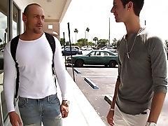 Gay muscle men tube