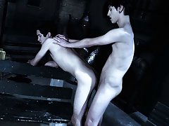 Twink boy orgy pictures and free online gay twinks - Gay Twinks Vampires Saga!
