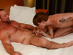 Boys jerking off tube barely legal and old aunt fuck only pic at I'm Your Boy Toy