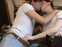 My first time gay sex with anotherr man and gay twink video clip free at EuroCreme