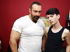 Hardcore gay sex clubs london and gay anime hardcore at Bang Me Sugar Daddy