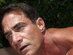 Gay deep throat cock sucking and gay african american underwear stories at Bang Me Sugar Daddy