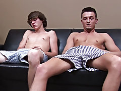 Young twinks who like to eat lots of cum and gay teen fucking my best friend hardcore porn