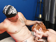 Teen boys exposing cocks and gay virgin anal blood story at I'm Your Boy Toy
