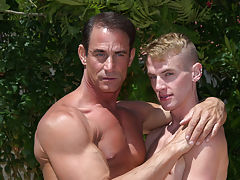 Hardcore gay adult movie clips and free video extreme anal experiment at Bang Me Sugar Daddy