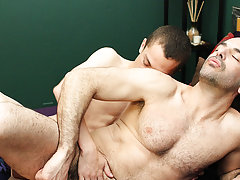 Gay kiss nude in bath room and hairy men penis wallpaper at I'm Your Boy Toy