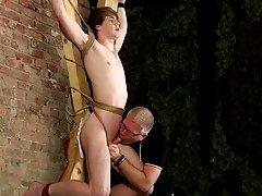 Fat man bondage photos and youth boy gay blowjob sex stories - Boy Napped!