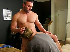 Male anal sex with dildo and anal bead male at I'm Your Boy Toy