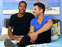 Twinks boy teen feet and twinks pink - at Real Gay Couples!