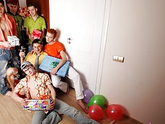 Masterbation male groups and naked sportsmen thumbnail galleries groups at Crazy Party Boys