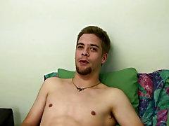 Video male masturbation shower